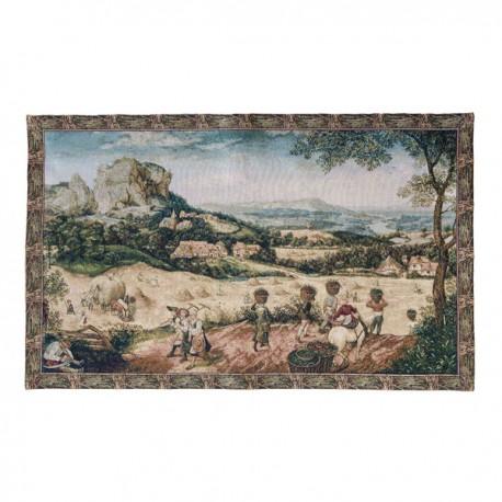 Fenaison Pieter Brueghel