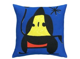 Coussin Painting - Miro
