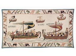 Tapisserie Les Normands, Bayeux