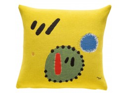 Coussin 5+2 EGAL 7 - MIRO 1965