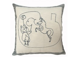 Cheval et dompteur - Picasso