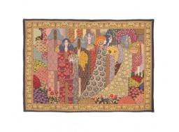 Aladdin tapestry