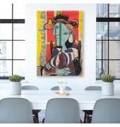 La tapisserie et Picasso, des reproductions
