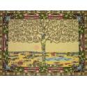 Tapisserie Klimt